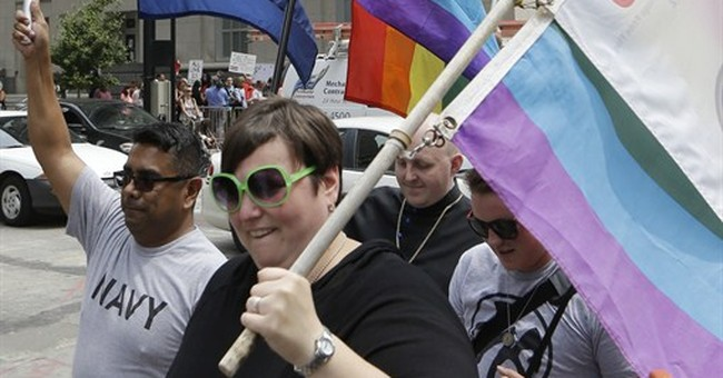 Judges weigh gay marriage cases from 4 states