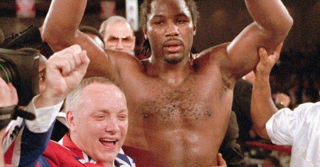 Ex-boxing promoter Maloney having sex change
