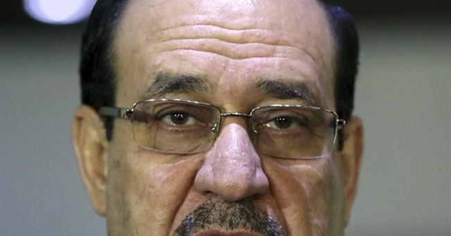 Iraq's al-Maliki: Stern, unwavering, heavy-handed