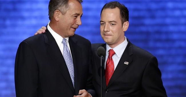 Boehner's fundraising skills evident during summer