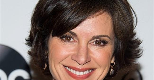 ABC News reporter Elizabeth Vargas back in rehab