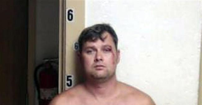 Mississippi man shot after cross burning in yard