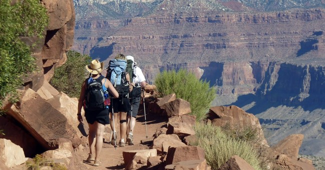 Lucrative Grand Canyon contract up for bid again