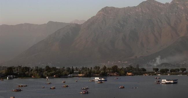 Pakistani envoy defends meeting Kashmiri leaders