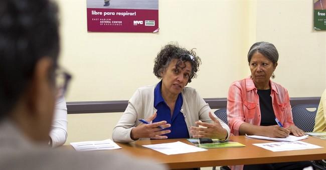 Big Apple doctor-in-chief seeks community approach
