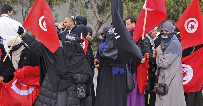 Tunisia crackdown raises fears of rights rollback
