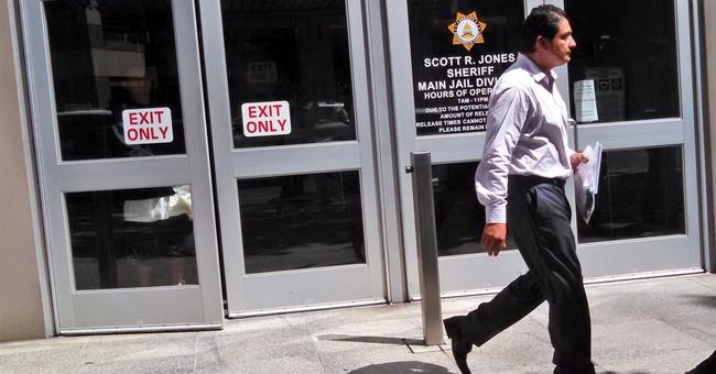 DUI arrest is California Democrats' latest blow