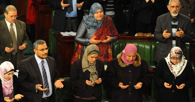 Tunisia finally passes progressive constitution
