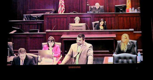Opening statements in Fla. loud music death trial