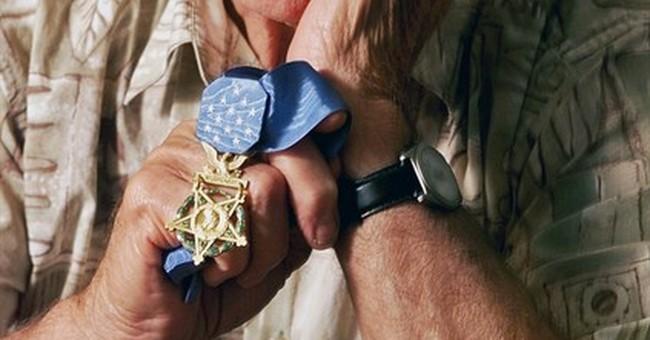 WW2 Medal of Honor recipient Walter Ehlers dies