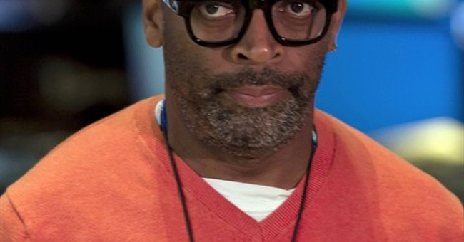 Spike Lee criticizes NYC gentrification