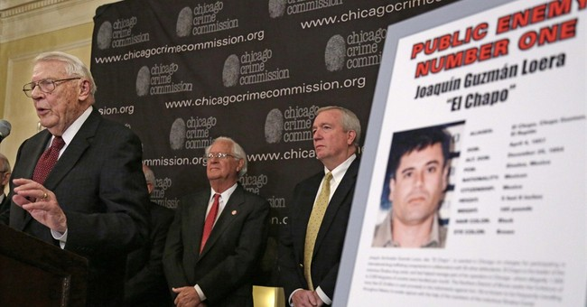 Chapo's Rise: From poor, abused to cartel kingpin