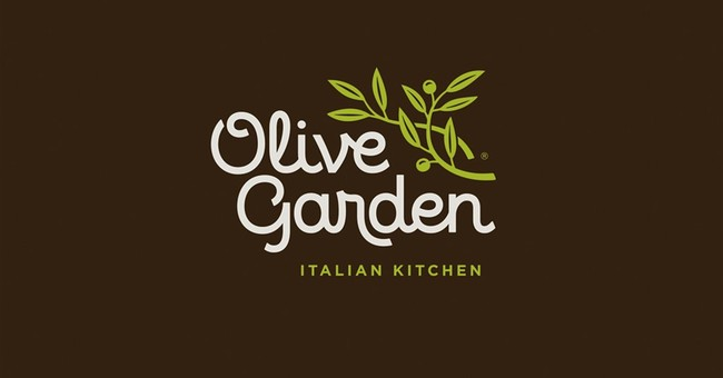 Olive Garden pins hopes on new logo, menu