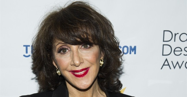 Andrea Martin has 2 Broadway shows and a memoir