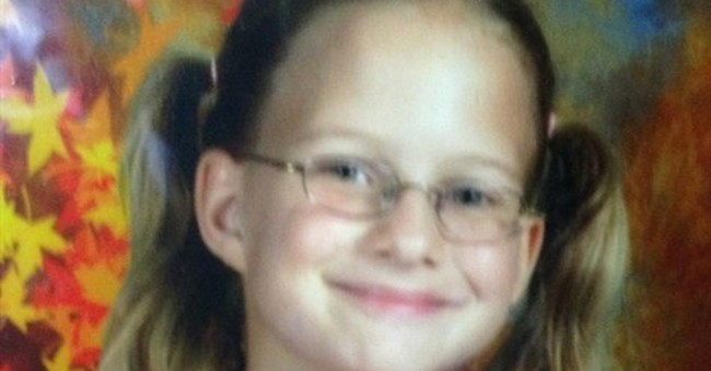 Search expands nationwide for missing Md. girl