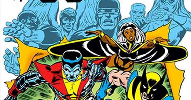 For Marvel, a digital timeline for 75-year history