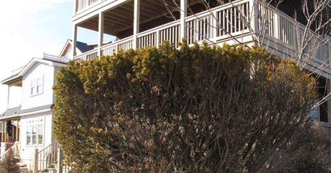 Jersey shore rentals slow in 2nd post-Sandy season