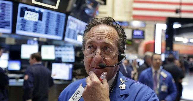 Stocks slip as investors anticipate higher rates