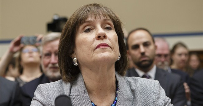 Help Wanted: Girls Gone Wild to Replace Lois Lerner