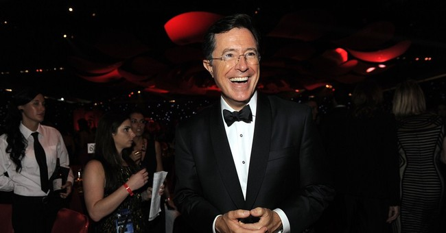 """Late Night"" Shake-Up: Stephen Colbert Signs Agreement to Replace David Letterman"
