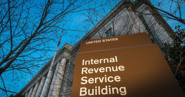 "Witness: No, the IRS Didn't ""Follow"" the Law"