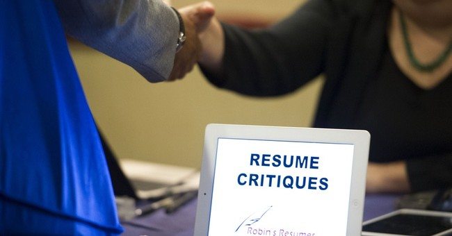 Five Reasons Americans Can't Find Jobs