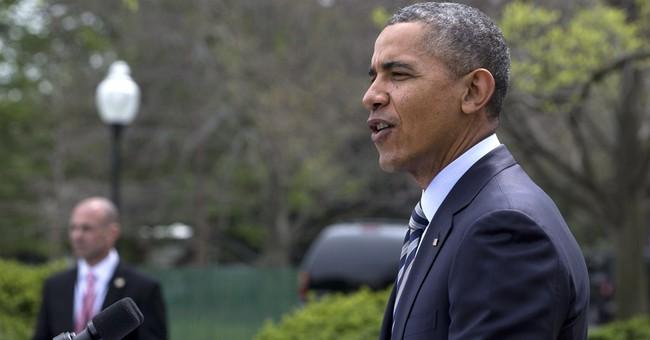 Obama's Keystone Pipeline Trap