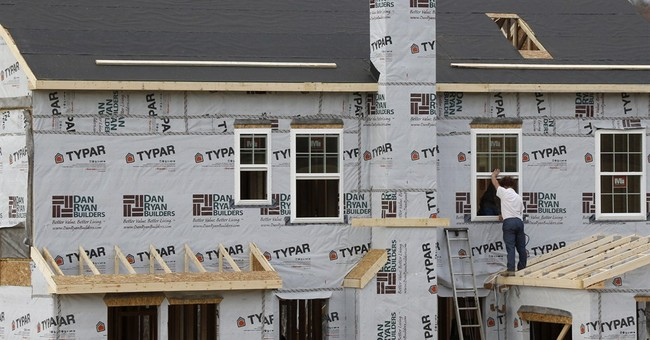 New Home Sales Plunge - And It's Not the Weather