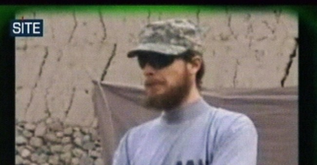 Exclusive: The Story You Haven't Yet Heard About Bowe Bergdahl's Desertion