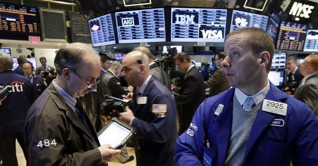 Surprise Profits in Surprising Markets