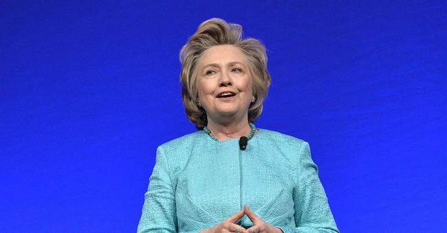 "Hillary ""Inevitable""? It Ain't Necessarily So!"