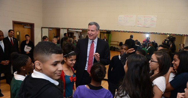 The Mayor of New York and His War Against The Unborn