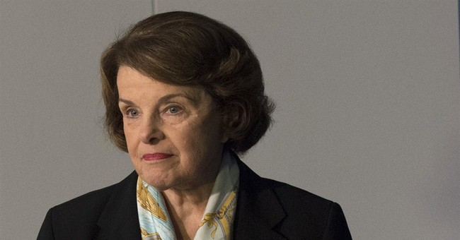 Democrat Dianne Feinstein: Obama Broke The Law With Bergdahl Swap