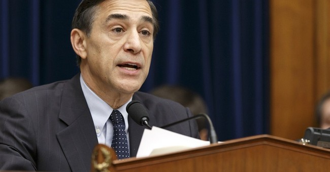 "Issa Subpoenas IRS Commissioner Over ""Lost"" Lerner Emails"