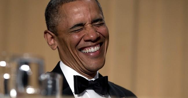 Obama Belittles Benghazi, Obamacare Woes at High Dollar Fundraiser