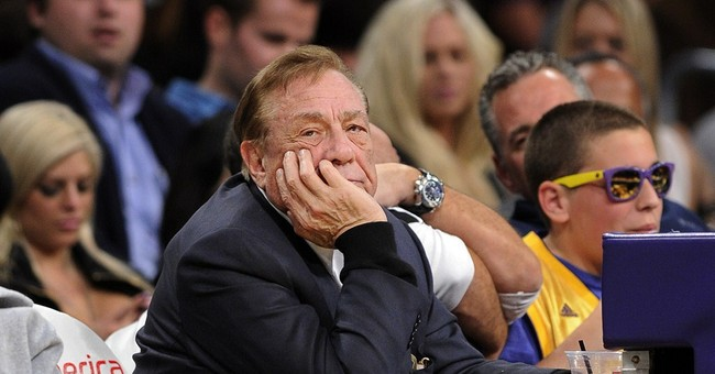Obama Should Thank Satan Donald Sterling's Rant Was Released The Same Week As The Benghazi Email