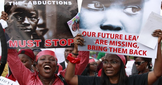 U.N. Issues Ridiculous Warning to Boko Haram Over Selling Schoolgirls as Slaves