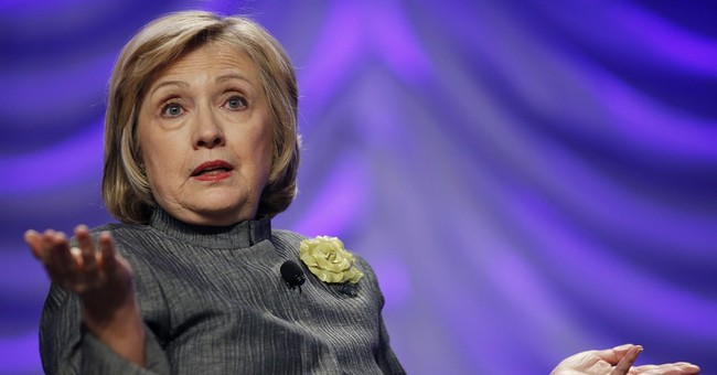 "Hillary Clinton: We Don't Want ""Guns Everywhere, Fully Licensed, Fully Validated"""