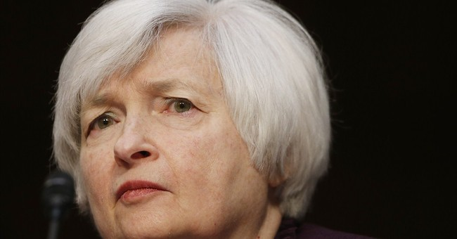 Janet Yellen is Not Wrong, She's Just a Moron