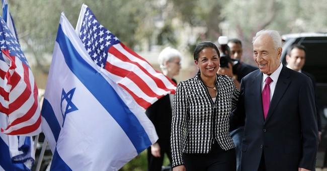 Israel's Tremendous Restraint