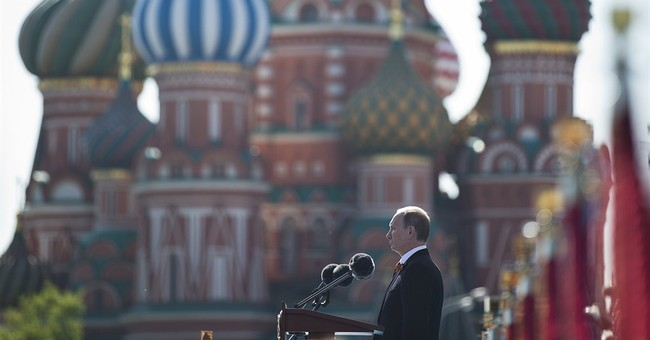 How Russia's Rebound Could be Good for Investors