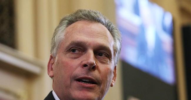 Hardball: Backroom Deal Hands GOP Virginia Senate Majority
