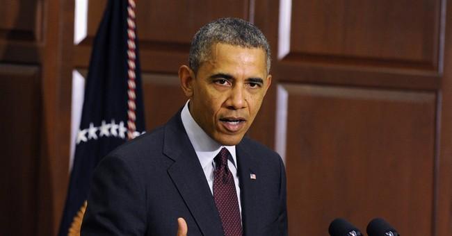 Obama Administration's Immigration Enforcement Policies Endanger Americans