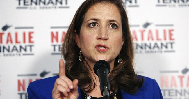 Natalie Tennant's Pro-Obama Past Comes To Haunt Her In West Virginia Race