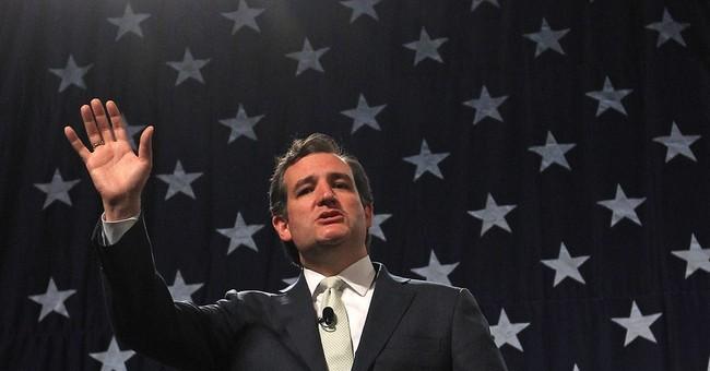 "Ted Cruz's ""Five Conservative Victories"""