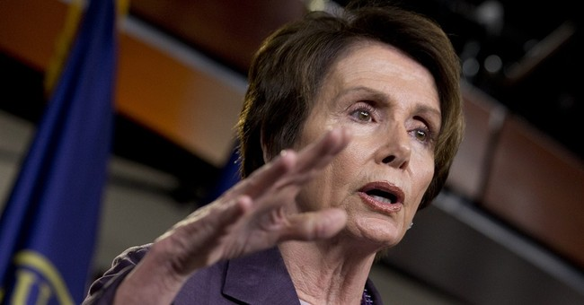 Nancy Pelosi Urges San Francisco Archbishop to Skip March for Marriage