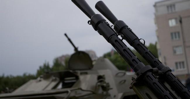 How Much is Putin Helping Anti-Ukrainian Separatists?