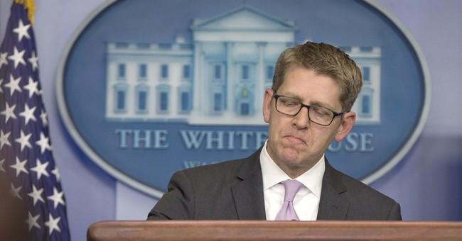 BREAKING: White House Press Secretary Jay Carney Has Resigned