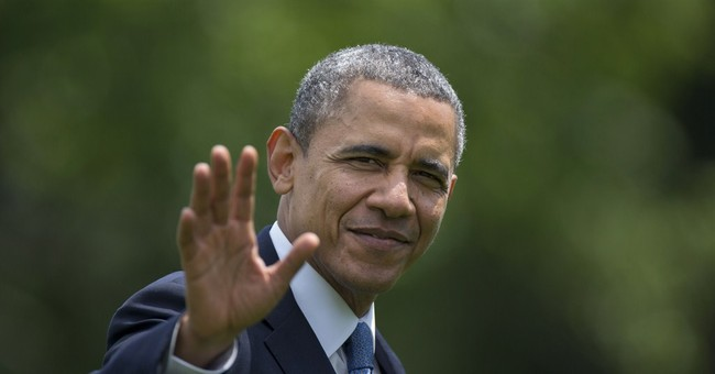 """The Obama """"Recovery"""" is Starting to Get Embarrassing"""