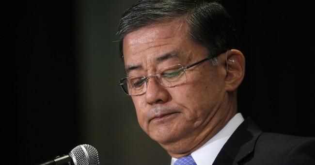 Obama Accepts VA Secretary's Resignation but None of the Blame